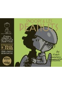 Snoopy & les Peanuts Tome 24 - Dargaud