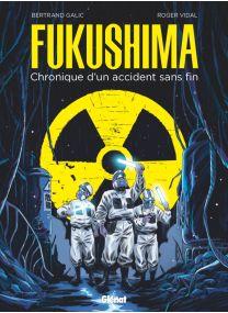 Fukushima - Glénat