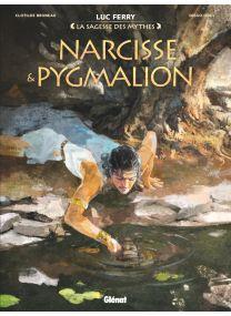 Narcisse & Pygmalion - Glénat