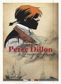 Peter Dillon - Glénat
