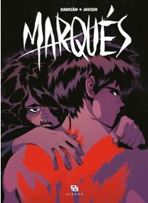 Marques T01 - Ankama