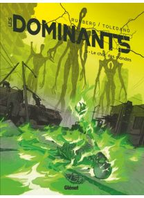Les Dominants - Tome 03 - Glénat