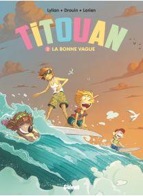 Titouan - Tome 02 - Glénat