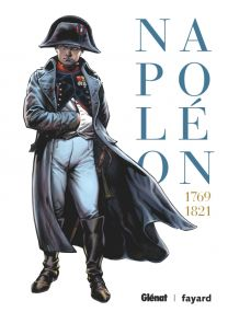 Napoléon - Intégrale - Glénat