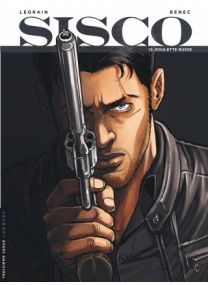 Sisco, Tome 12 : Roulette Russe - Le Lombard