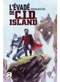 L'Évadé de C.I.D. Island - Les Humanoïdes Associés