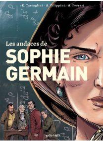 Les Audaces de Sophie Germain -