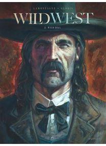 Wild West - Wild Bill - Dupuis