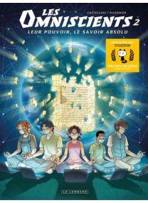 Les Omniscients, Tome 2 : Les Autres - Le Lombard
