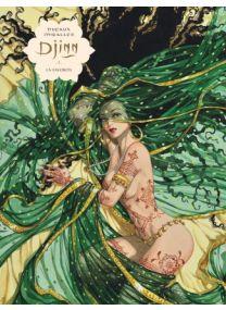 Djinn Tome 1 - Dargaud