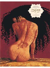 Djinn Tome 3 - Dargaud