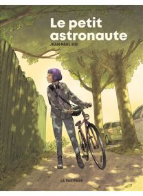 Le Petit Astronaute -