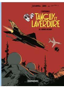 Les aventures de Tanguy et Laverdure - Intégrales Tome 10 - Dargaud