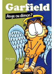 Garfield : Ange ou démon ? -