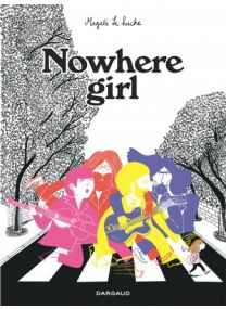 Nowhere Girl - Dargaud