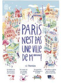 Paris n'est pas une ville de merde -