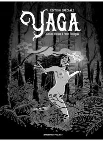 Yaga - Artist Edition -