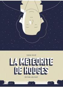 La Météorite de Hodges - Delcourt