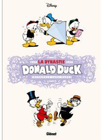 La Dynastie Donald Duck - Coffret Tome 05 - Glénat