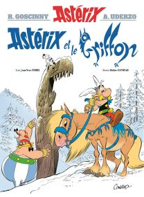 T39 : Astérix et le Griffon