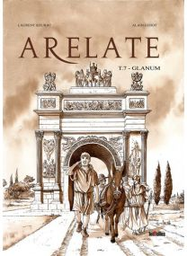 Arelate - Glanum -