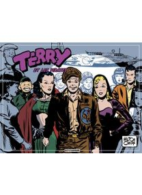 Terry et les Pirates -