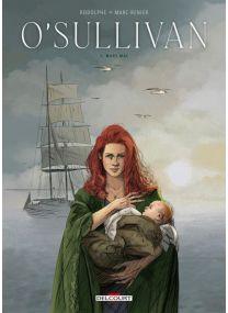 O'Sullivan T01 - Mary-Maë - Delcourt