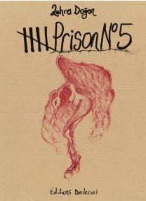 Prison N°5 - Delcourt