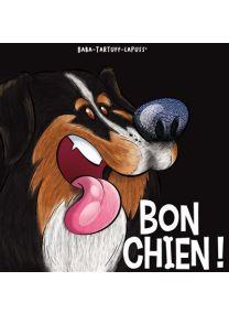 Bon chien - Kennes Editions