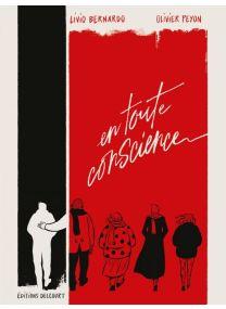 En toute conscience - Delcourt