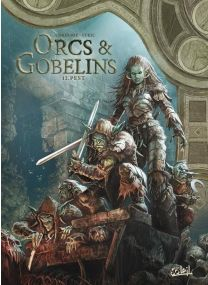 Orcs et Gobelins T12 - Pest
