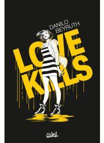 Love Kills - Soleil