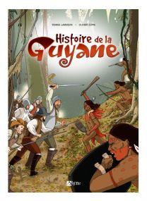 Histoire de la Guyane -
