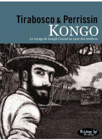 Kongo (Version Poche) - Futuropolis