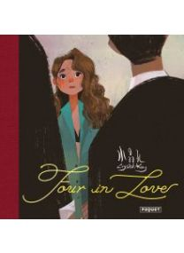 Four in Love - Les éditions Paquet