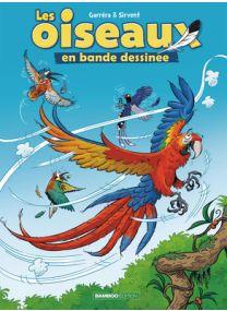 Oiseaux en BD (Les) - Tome 2 - Bamboo