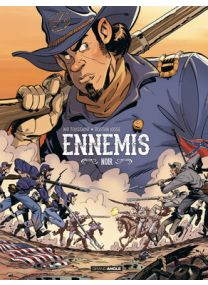Ennemis - Tome 1 - Grand Angle