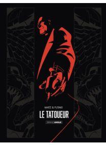 Tatoueur (Le) - Tome 1 - Grand Angle