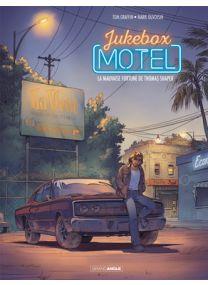 Jukebox Motel - Tome 1 - Grand Angle