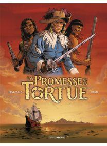 Promesse de la tortue (La) - Tome 2 - Grand Angle