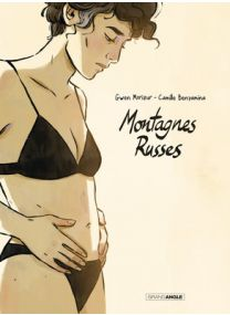 Montagnes russes - Grand Angle