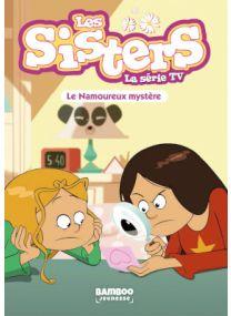 Sisters (Les) dessin animé - poche - Tome 36 - Bamboo