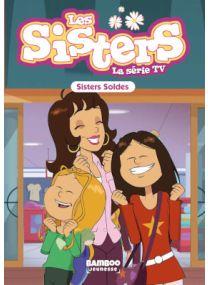 Sisters (Les) dessin animé - poche - Tome 38 - Bamboo