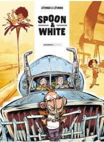 Spoon & White - Tome 9 - Bamboo
