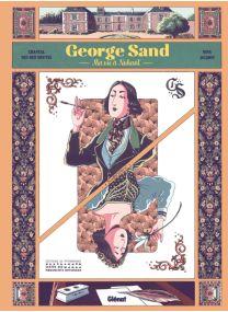 George Sand - Glénat