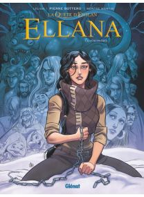 Ellana - Tome 06 - Glénat