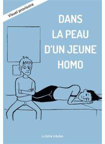 Hugo Est Gay - Dans La Peau D'Un Jeune Homo - La Boîte à bulles