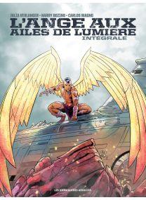 L'Ange aux ailes de lumière - Intégrale - Les Humanoïdes Associés