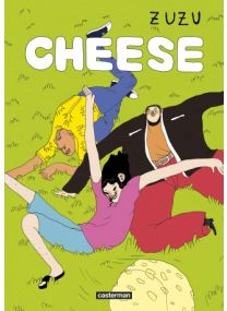 Cheese - Casterman