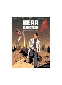 Herr Doktor - Un destin sans retour -